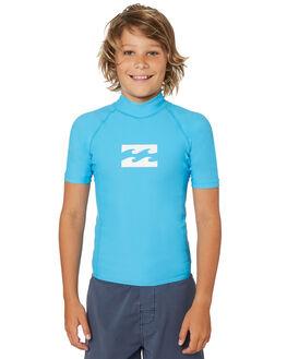 NEW BLUE BOARDSPORTS SURF BILLABONG BOYS - 8771012N07