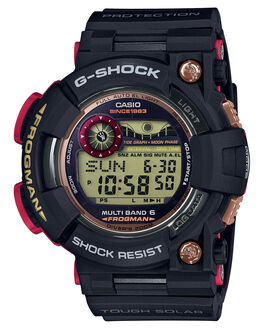 MAGMA MENS ACCESSORIES G SHOCK WATCHES - GWF1035F-1DMAG