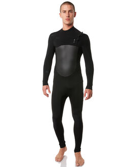 BLACK MURD LOGO BOARDSPORTS SURF XCEL MENS - MQ323Z17BBK