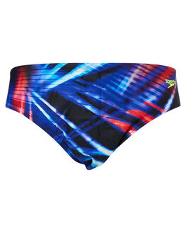LIGHT RAY MENS CLOTHING SPEEDO SWIMWEAR - 12P67-7549LTRAY