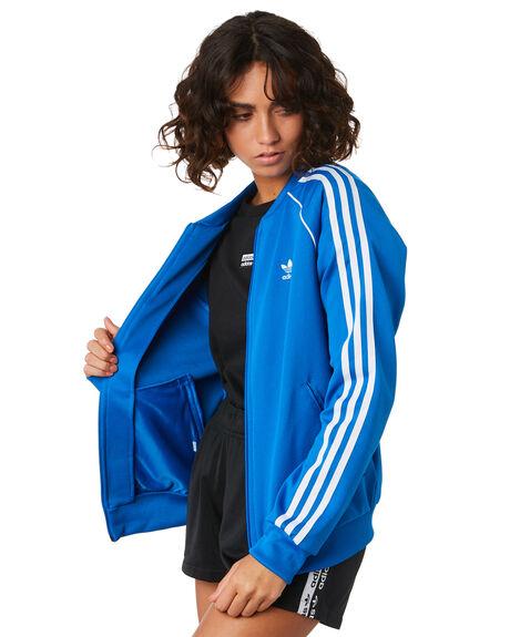 BLUEBIRD WOMENS CLOTHING ADIDAS ACTIVEWEAR - ED7587BLBRD