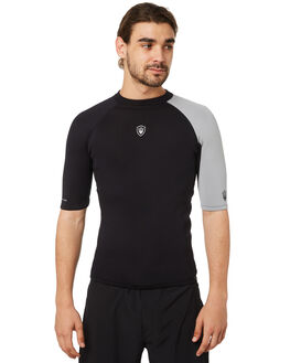 BLACK GREY BOARDSPORTS SURF FK SURF MENS - 2101CHBLKGY