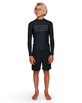BLACK BOARDSPORTS SURF BILLABONG BOYS - BB-8791502-BLK