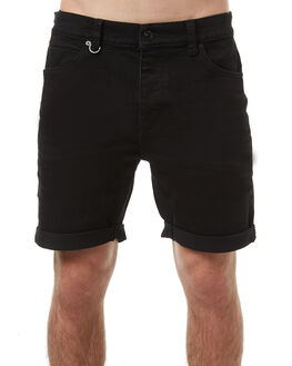 BLACK MENS CLOTHING NEUW SHORTS - 31598100