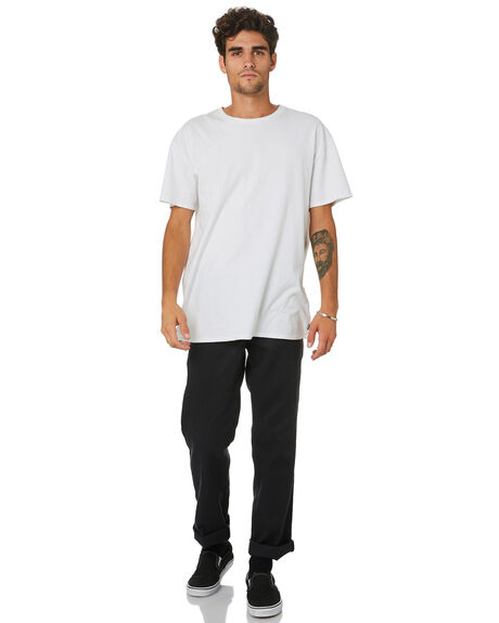 BLACK MENS CLOTHING DICKIES PANTS - 873FBLK