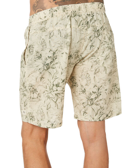 CEMENT MENS CLOTHING THRILLS SHORTS - TH9-302GCEM