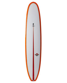 POLISHED TINT ON BOTTOM AND RAILS V COLOUR BOARDSPORTS SURF CLASSIC MALIBU LONGBOARD - CLAVFLEXPTINT