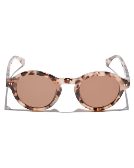 MINERAL TORT BROWN MENS ACCESSORIES KAPTEN AND SON SUNGLASSES - KS-DY20T1900A13CMTOR