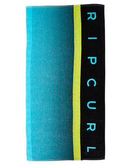 YELLOW ACCESSORIES TOWELS RIP CURL  - CTWBS10010