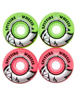 PINK SKATE HARDWARE SPITFIRE  - 5016846PNK