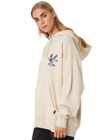 THRIFT WHITE OUTLET WOMENS THRILLS JUMPERS - WTW20-223ATHWHT