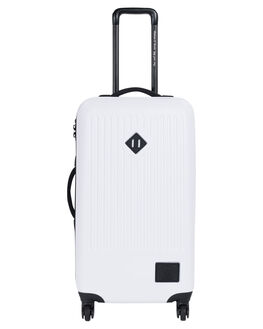 WHITE MENS ACCESSORIES HERSCHEL SUPPLY CO BAGS - 10333-01588-OSWHI