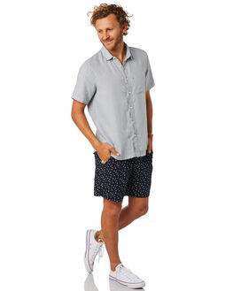 NAVY MENS CLOTHING ACADEMY BRAND SHORTS - 19S611NVY