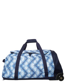 BLUE MENS ACCESSORIES RIP CURL BAGS - LTRFE10070
