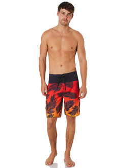 ORANGE MENS CLOTHING RIP CURL BOARDSHORTS - CBOSP10030