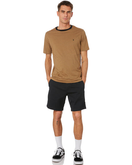 SANDDUNE MENS CLOTHING VOLCOM TEES - A0132005SDN