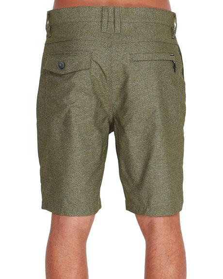 MILITARY HEA MENS CLOTHING BILLABONG SHORTS - BB-9585708-MLH