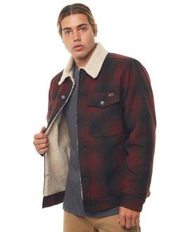 BARK MENS CLOTHING BILLABONG JACKETS - 9585910BARK