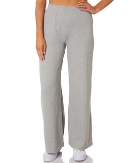 GREY MARLE OUTLET WOMENS SWELL PANTS - S8189552GRYMA