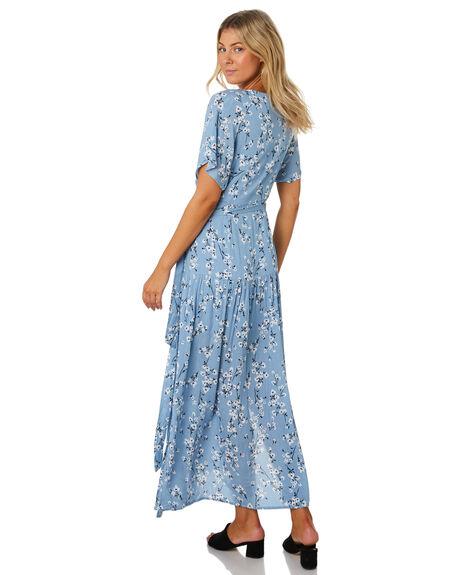 MULTI WOMENS CLOTHING MINKPINK DRESSES - MP1908453MULTI