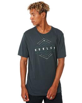 SEAWEED MENS CLOTHING HURLEY TEES - AUDLNR3BD