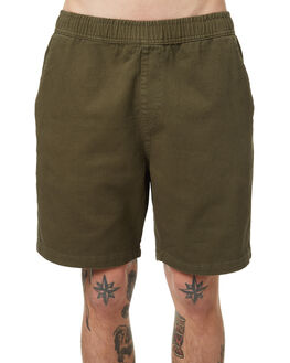 MILITARY MENS CLOTHING NO NEWS SHORTS - N5174234MIL