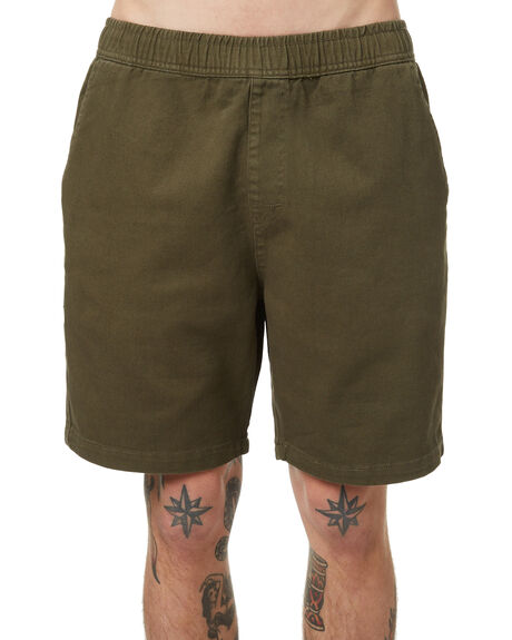 MILITARY OUTLET MENS NO NEWS SHORTS - N5174234MIL