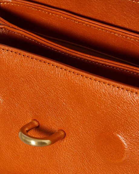 TAN WOMENS ACCESSORIES SANCIA BAGS + BACKPACKS - 163B_TA