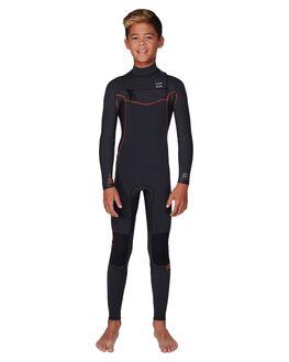 ANTIQUE BLK BOARDSPORTS SURF BILLABONG BOYS - BB-8707820-AQK