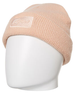 DUSTY PINK WOMENS ACCESSORIES RVCA HEADWEAR - R283167ADSTPK