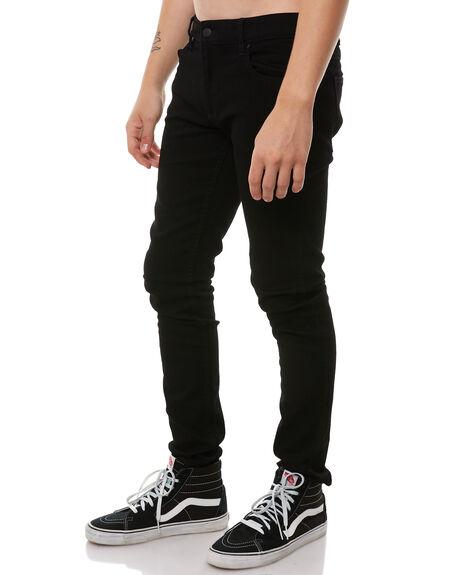 SUPER SONIC MENS CLOTHING WRANGLER JEANS - W-901224-FF6SPSON