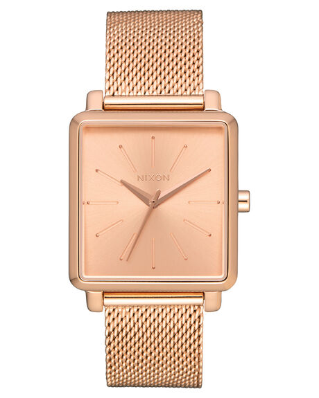 ALL ROSE GOLD WOMENS ACCESSORIES NIXON WATCHES - A1206897