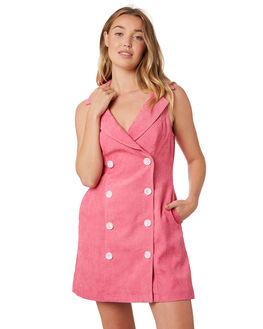 BARBIE WOMENS CLOTHING THE EAST ORDER DRESSES - EO190524DBAR