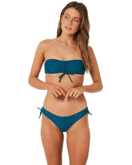 ZENITH WOMENS SWIMWEAR AMORE AND SORVETE BIKINI BOTTOMS - S1MAITAIBTMZEN