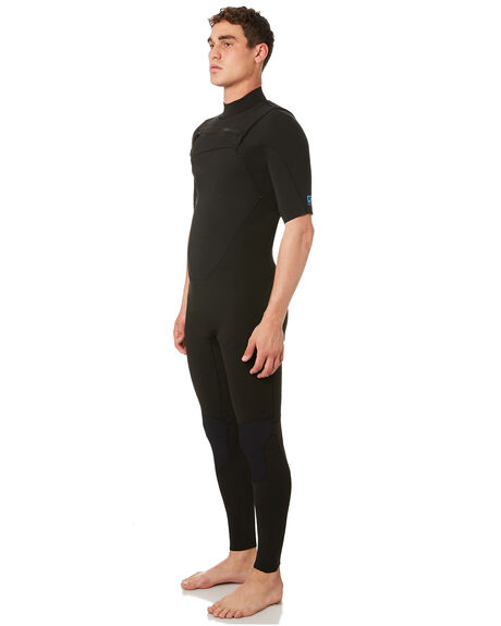 BLACK BOARDSPORTS SURF PATAGONIA MENS - 88478BLK