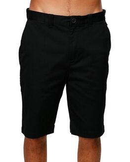 BLACK MENS CLOTHING BILLABONG SHORTS - BB-9591720-BLK