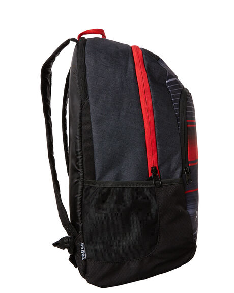 RED MENS ACCESSORIES RIP CURL BAGS - BBPSY10040
