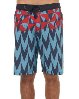 NOISE AQUA MENS CLOTHING HURLEY BOARDSHORTS - AH5470407