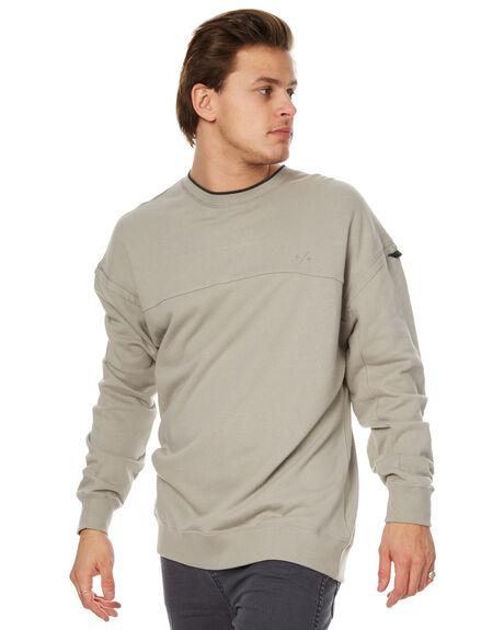 BIRCH MENS CLOTHING GLOBE JUMPERS - GB01713002BIRCH