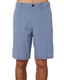 OBSIDIAN MENS CLOTHING HURLEY SHORTS - 895083451