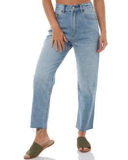 CLEAR WATERS WOMENS CLOTHING ZIGGY JEANS - ZW-1463CLEA