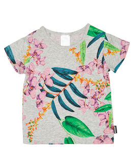 EXOTICA FLORICCA KIDS BABY BONDS CLOTHING - BY9MA27H