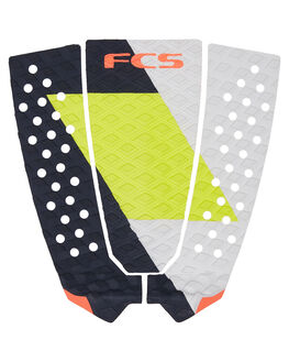 COAL LIME BOARDSPORTS SURF FCS TAILPADS - FFTG1CLIME