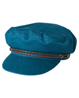 ORION BLUE BROWN WOMENS ACCESSORIES BRIXTON HEADWEAR - 00712ORBLB