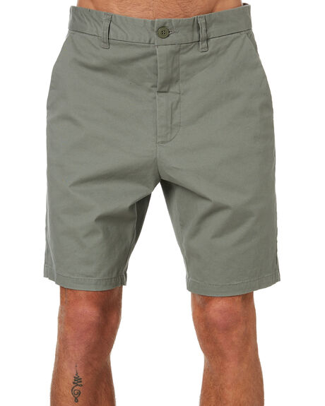 MILITARY MENS CLOTHING SWELL SHORTS - S5173250MIL