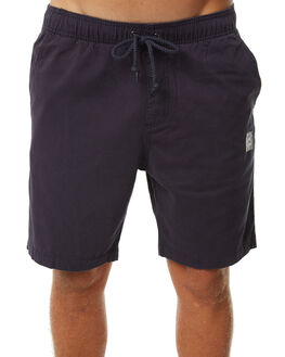 GERMAN BLUE MENS CLOTHING RUSTY SHORTS - WKM0856GER