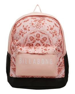 PEACHES WOMENS ACCESSORIES BILLABONG BAGS + BACKPACKS - BB-6607006-355