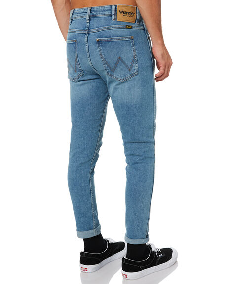 OPRY BLUES MENS CLOTHING WRANGLER JEANS - W-901710-NB1