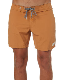 RUST MENS CLOTHING RHYTHM BOARDSHORTS - OCT18M-TR04-RUS