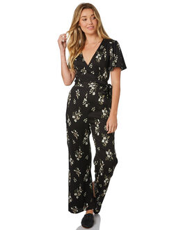 MULTI WOMENS CLOTHING SOMEDAYS LOVIN PLAYSUITS + OVERALLS - IL18F2452MUL